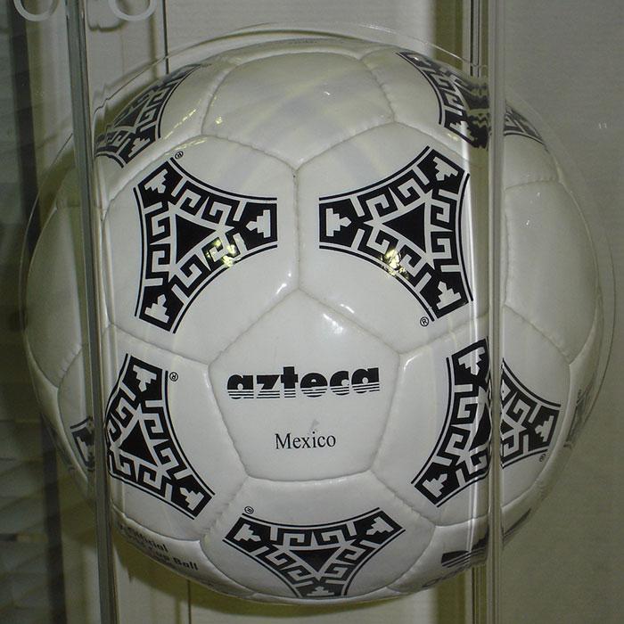 توپ جام جهانی 1986