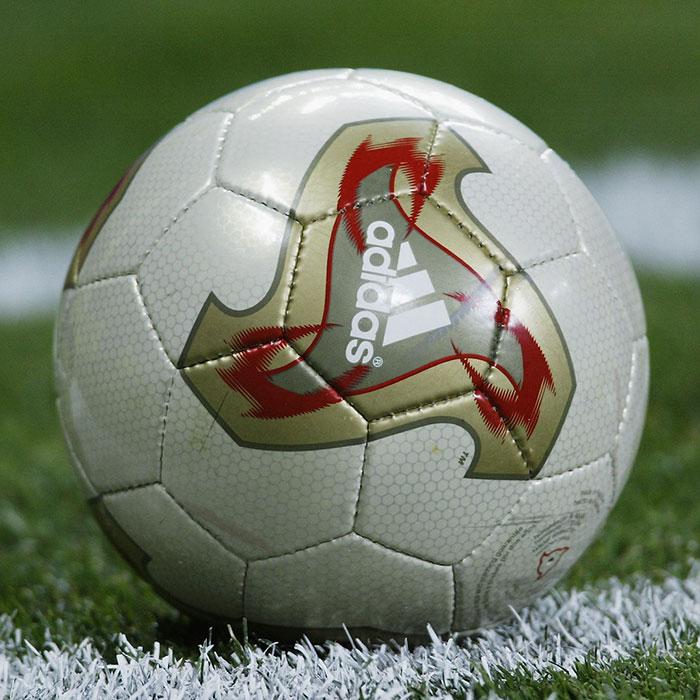 توپ جام جهانی 2002
