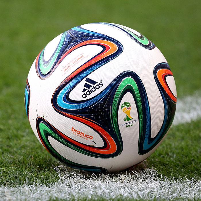 توپ جام جهانی 2014
