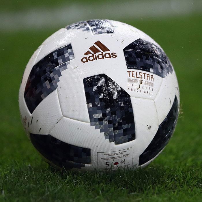 توپ جام جهانی 2018