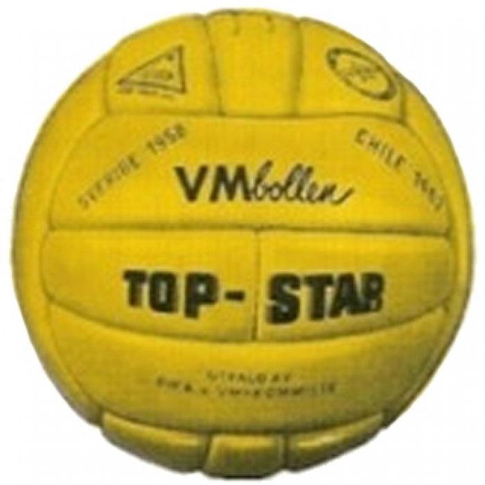 توپ جام جهانی 1958