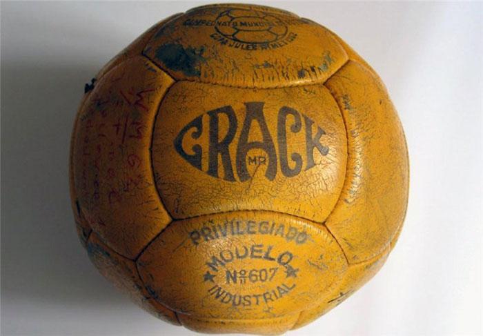 توپ جام جهانی 1962