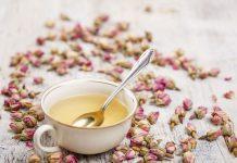خواص دمنوش گل محمدی (گل رز سرخ)