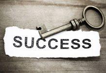 رموز موفقیت در زندگی