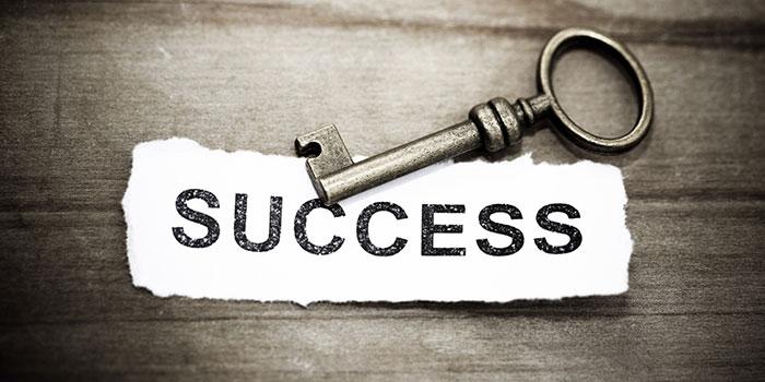 راز موفقیت در زندگی و کسب و کار