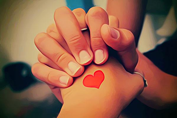 عکس پروفایل ست عاشقانه دختر و پسر