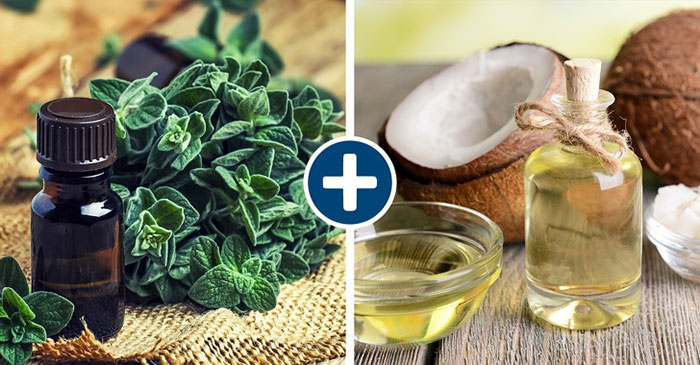 درمان خانگی و گیاهی منگوله پوستی