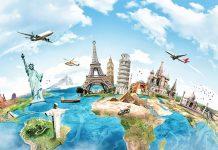 اشتباهات گردشگران در مسافرت