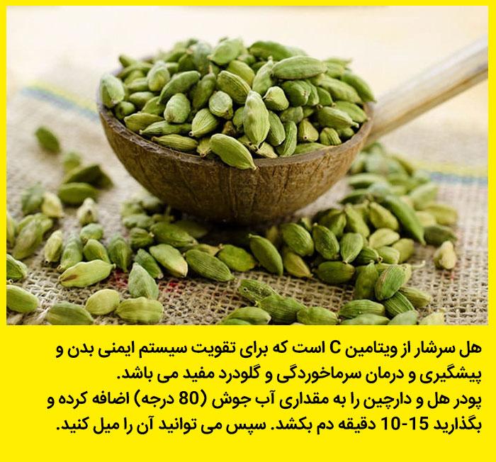 عکس با کیفیت خواص گیاهان دارویی