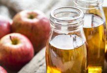 کاربرد سرکه سیب