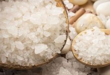 خواص نمک اپسوم چیست