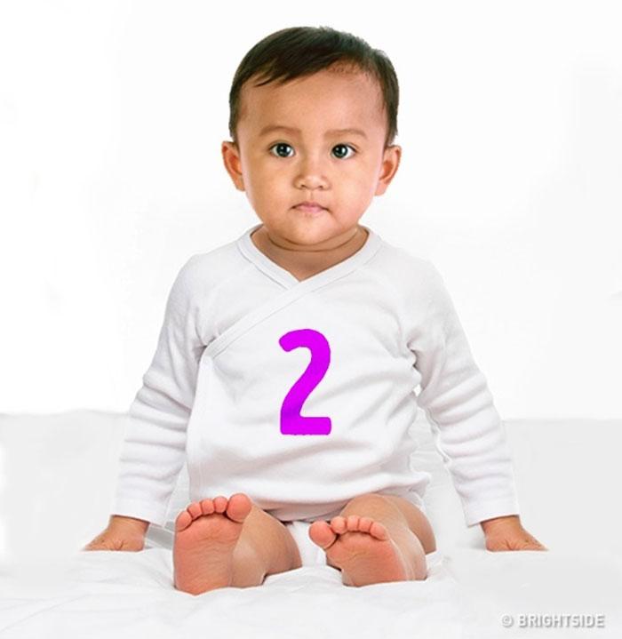 شخصیت شناسی تشخیص جنسیت کودک