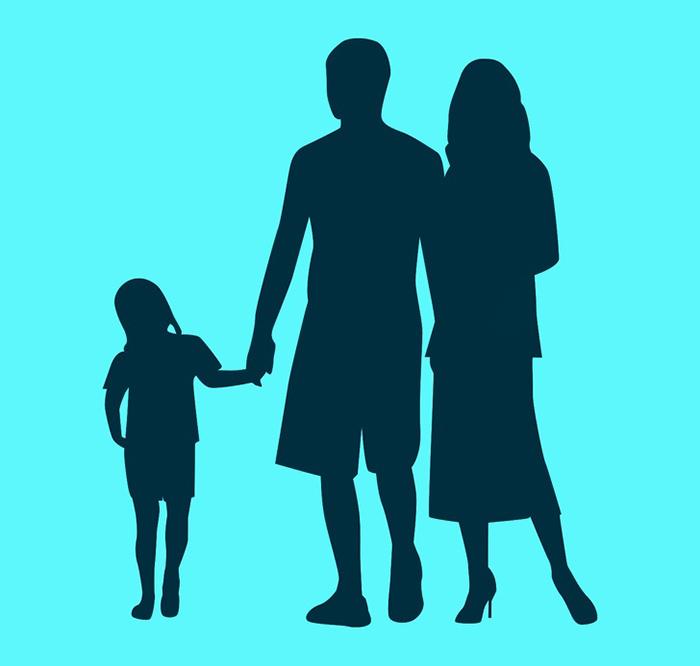 تست روان شناسی روابط خانوادگی
