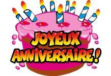 دانلود آهنگ تولدت مبارک به زبان فرانسوی