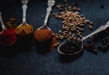 ادویه های مفید برای لاغری و چربی سوزی