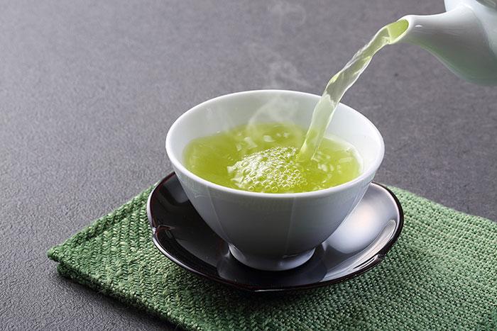 خواص چای و دمنوش جعفری
