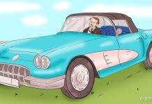 قتل در ماشین