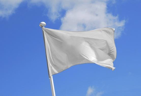 نماد رنگ سفید