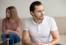 علت زود انزالی در مردان