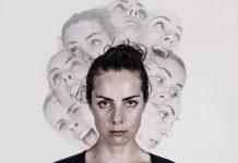 اسکیزوفرنی یا شیزوفرنی