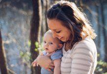 انشای زیبا و ساده درباره مادران مهربان