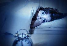 علت و درمان بختک یا فلج خواب