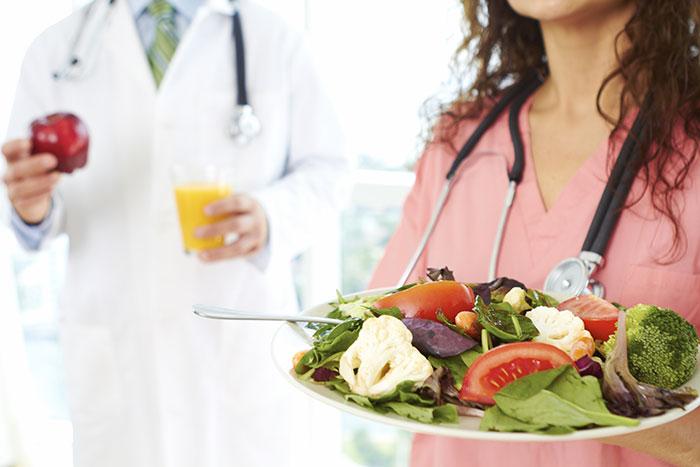 رژیم غذایی و تغذیه سیروز کبدی