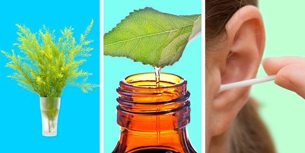 10 درمان سریع خانگی برای جوش های داخل گوش + (علت و پیشگیری)