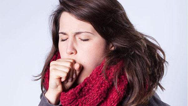 درمان های خانگی و گیاهی انواع سرفه