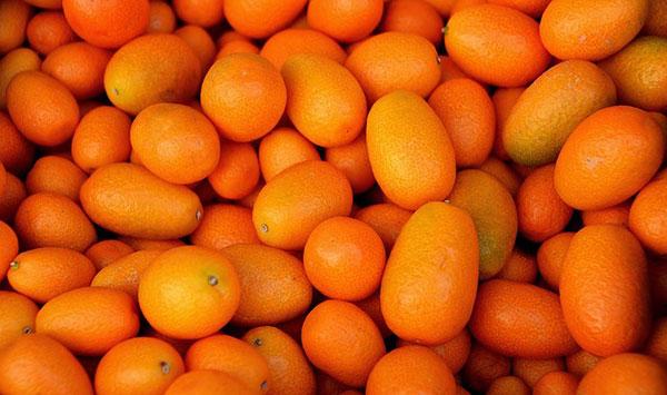 فواید میوه کامکوات