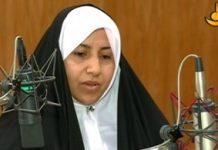 آهنگ و متن کامل لالایی علی اصغر سریال مختارنامه از صدیقه بحرانی