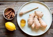 خواص و طرز تهیه چای زنجبیل و دارچین و لیمو