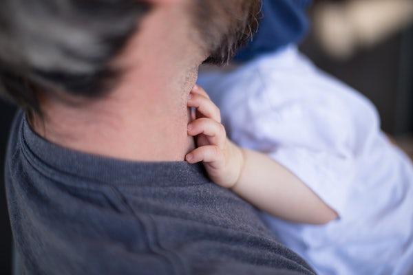 انشا ادبی و زیبا در مورد پدر