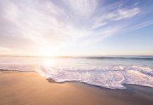 انشا در مورد دریا و ساحل