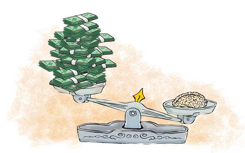 انشا درباره موضوع علم بهتر است یا ثروت