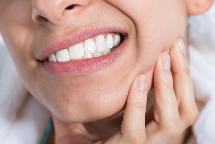 درمان درد دندان عقل