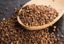 خواص گندم سیاه چیست