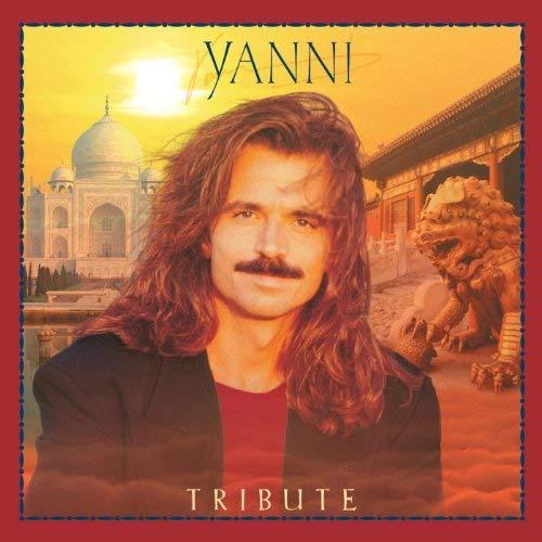 دانلود آهنگ love is all از آلبوم Tribute یانی