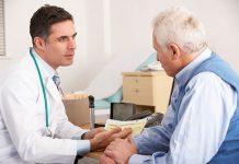 علائم و درمان سرطان پروستات مردان