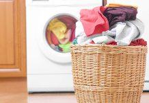 ترفندهای شستن لباس با ماشین لباس شویی