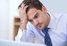 عوارض استرس و اضطراب بر بدن