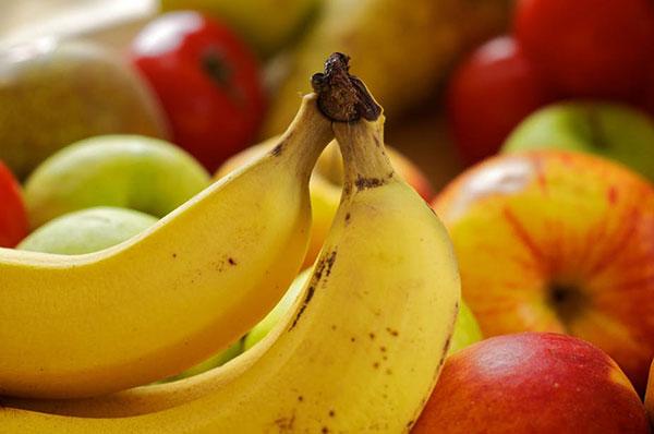 میوه های حاوی منیزیم