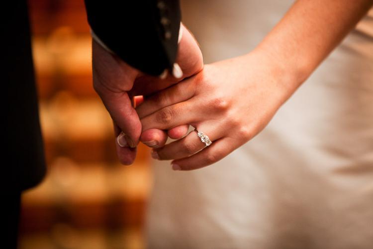 تصاویر عاشقانه دست تو دست هم (2)