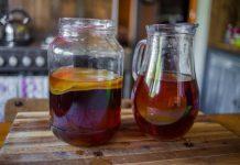 خواص نوشیدنی کامبوجا چیست