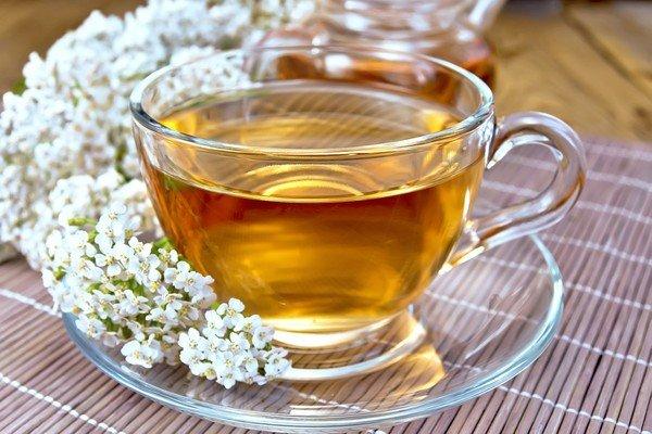 خواص دمنوش و چای بومادران