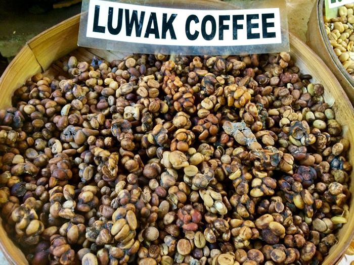 قهوه کوپی لواک