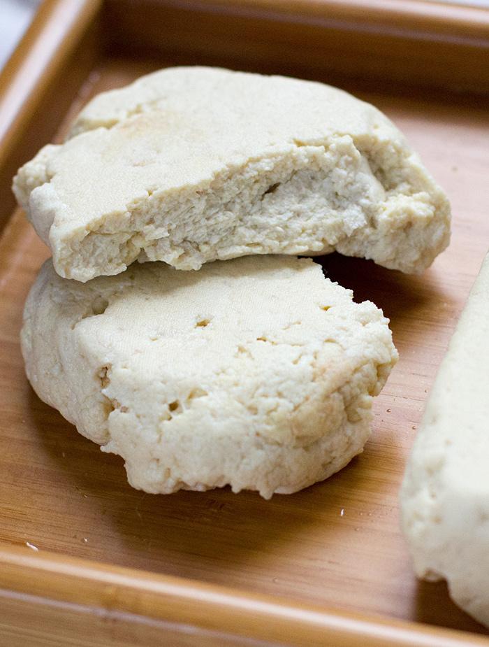 پنیر توفو سویا