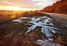 انشا ادبی درباره یک صبح سرد و برفی زمستان