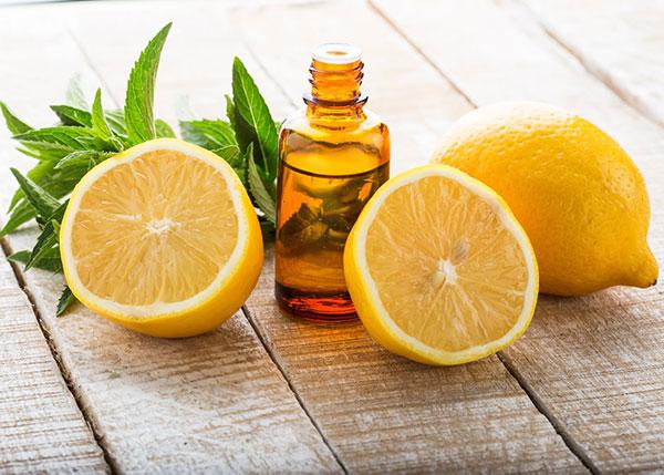 خواص روغن لیمو ترش