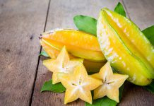 خواص میوه ستاره ای